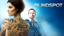 BLINDSPOT – la prima serie