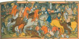 5 consigli per scrivere una battaglia medievale
