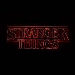 Serie TV: Stanger things
