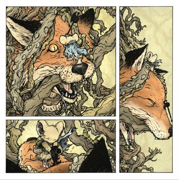 mouse-guard-black-axe-fox