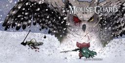 MouseGuard: le epiche imprese di eroi minuscoli