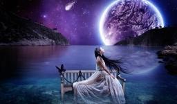 Donne nel Fantasy: la prospettiva del saper scrivere un romanzo di genere.