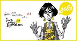 Una giornata al Lucca Comics & Games