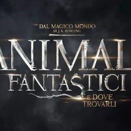 Animali fantastici e dove trovarli: lo spin-off potteriano