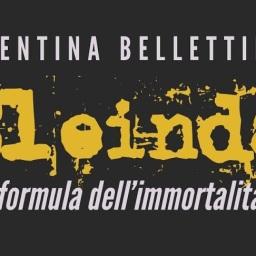 La Saga di Eleinda, di Valentina Bellettini