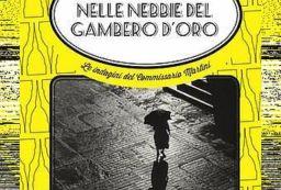 """""""Nelle nebbie del gambero d'oro"""", di Gianna Baltaro"""