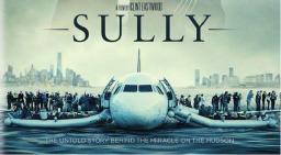 """""""Sully"""": il miracolo di un uomo qualunque"""