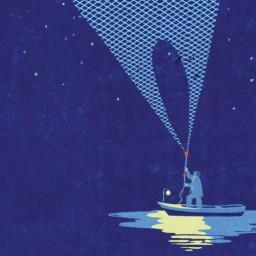 Grande come l'universo, di Jon Kalman Stefansson