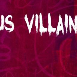 Cinque Villain pruriginosi da evitare come le ortiche in un romanzo fantasy