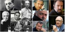 Giallo, noir e dintorni: I 10 autori che hanno inventato il Giallo Italiano (Seconda parte)