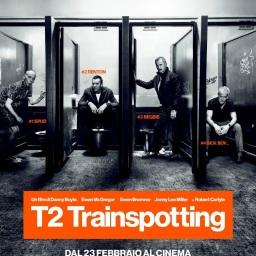 Trainspotting 2, un tuffo nel passato