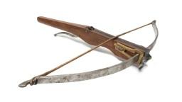 Armi medievali e fantasy: arco, balestra e armi da lancio.