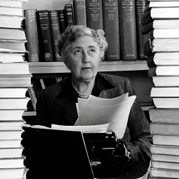 Eccezioni alla regola nel romanzo giallo: Un messaggio dagli spiriti, di Agatha Christie