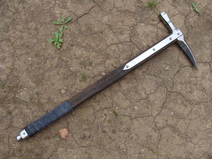 martello d'armi