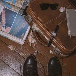 Penne in Valigia: Scrittura Creativa in Viaggio