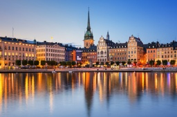 Giallo, noir e dintorni: la decina vincente del poliziesco svedese