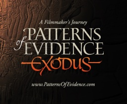 Patterns of Evidence: Exodus – Documentario Netflix
