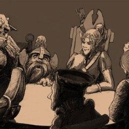 L'elfo con l'arco e tutti i suoi amici: tre cliché delle specie nel fantasy e come schivarli