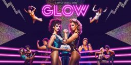 GLOW: ring, body fluo e lustrini