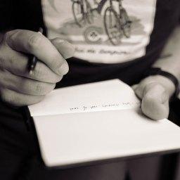Penne in valigia: La Didattica del Workshop