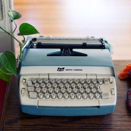 Penne in valigia: La ricerca dello scrittore