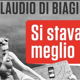 La memoria secondo Claudio Di Biagio
