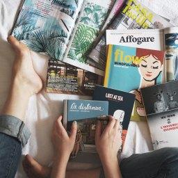 Penne in valigia: le Riviste Letterarie e lo Scrittore Inesperto