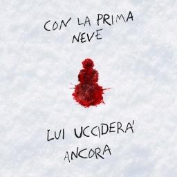 L'uomo di neve: da Nesbø ad Alfredson.