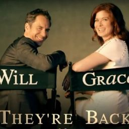 Will & Grace nell'epoca Trump