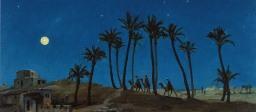 La notte di Natale, di Selma Lagerlöf – Recensione