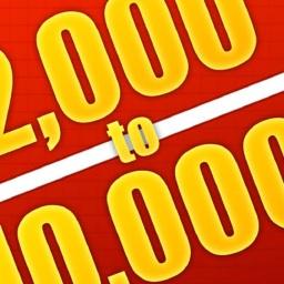 2k to 10k di Rachel Aaron – Recensione