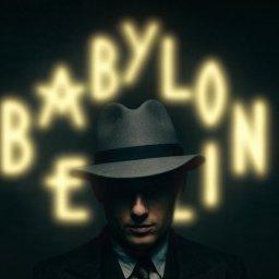 Babylon Berlin, alias Il pesce bagnato, di Volker Kutscher