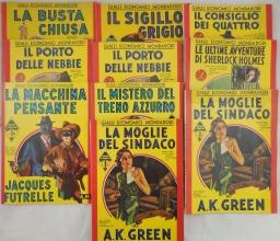 Il Giallo Mondadori come non lo avete mai letto – Seconda parte