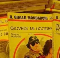 Il Giallo Mondadori come non lo avete mai letto – terza parte