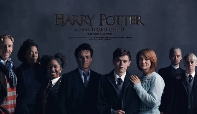 harry potter-cursed child-teatro