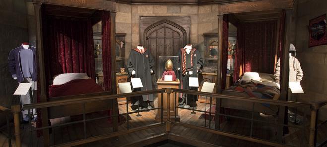 Esposizione-Hogwarts-Milano