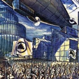 Fantascienza (e non solo) dell'Europa orientale – Noi, di Evgenij Zamjatin