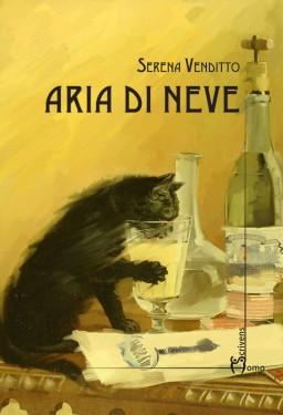 """Aria di neve"", da Homo Scrivens a Mondadori. Intervista a Serena Venditto"