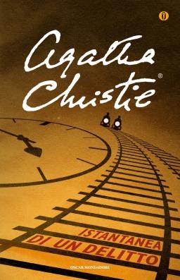 Istantanea di un delitto, di Agatha Christie – Recensione